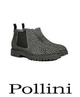 Pollini Shoes Fall Winter 2016 2017 Footwear For Men 7
