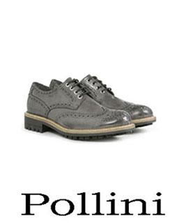 Pollini Shoes Fall Winter 2016 2017 Footwear For Men 8