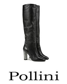 Pollini Shoes Fall Winter 2016 2017 Footwear Women 1