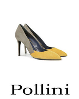Pollini Shoes Fall Winter 2016 2017 Footwear Women 10