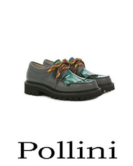 Pollini Shoes Fall Winter 2016 2017 Footwear Women 11