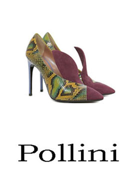 Pollini Shoes Fall Winter 2016 2017 Footwear Women 12