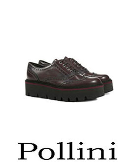 Pollini Shoes Fall Winter 2016 2017 Footwear Women 13