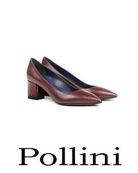 Pollini Shoes Fall Winter 2016 2017 Footwear Women 14