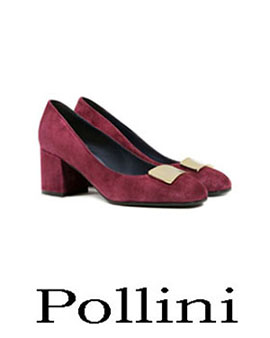 Pollini Shoes Fall Winter 2016 2017 Footwear Women 15