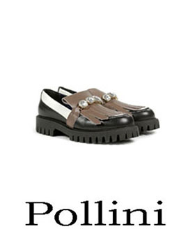 Pollini Shoes Fall Winter 2016 2017 Footwear Women 16