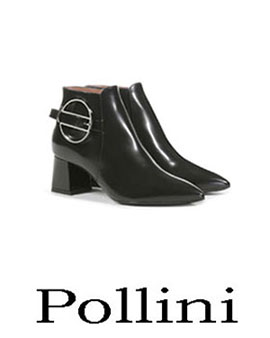 Pollini Shoes Fall Winter 2016 2017 Footwear Women 2
