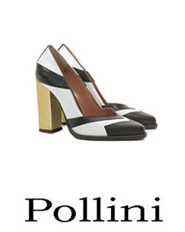 Pollini Shoes Fall Winter 2016 2017 Footwear Women 21