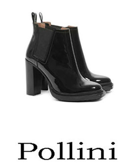 Pollini Shoes Fall Winter 2016 2017 Footwear Women 24
