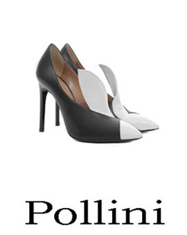 Pollini Shoes Fall Winter 2016 2017 Footwear Women 25