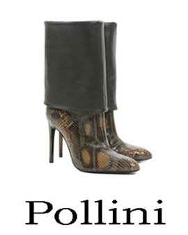 Pollini Shoes Fall Winter 2016 2017 Footwear Women 26
