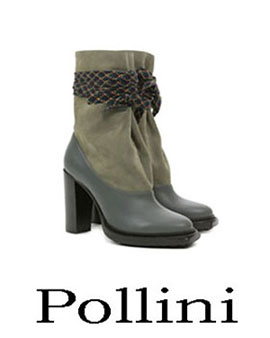 Pollini Shoes Fall Winter 2016 2017 Footwear Women 28