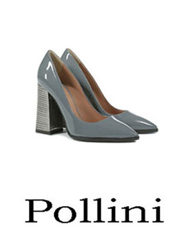 Pollini Shoes Fall Winter 2016 2017 Footwear Women 3