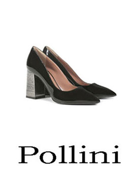 Pollini Shoes Fall Winter 2016 2017 Footwear Women 30
