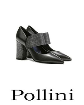 Pollini Shoes Fall Winter 2016 2017 Footwear Women 32