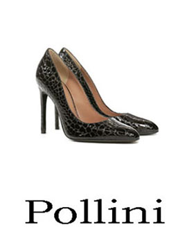 Pollini Shoes Fall Winter 2016 2017 Footwear Women 35