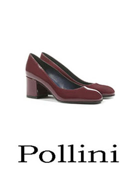 Pollini Shoes Fall Winter 2016 2017 Footwear Women 41