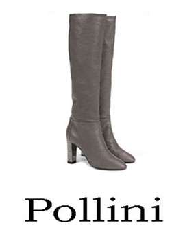 Pollini Shoes Fall Winter 2016 2017 Footwear Women 44