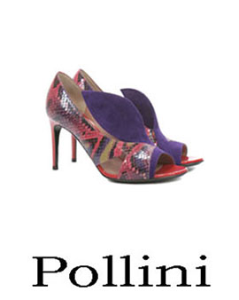 Pollini Shoes Fall Winter 2016 2017 Footwear Women 45