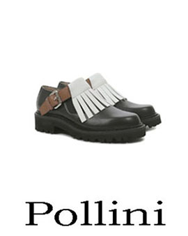 Pollini Shoes Fall Winter 2016 2017 Footwear Women 46