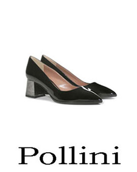 Pollini Shoes Fall Winter 2016 2017 Footwear Women 47