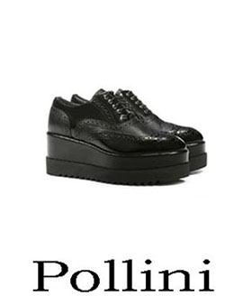 Pollini Shoes Fall Winter 2016 2017 Footwear Women 52