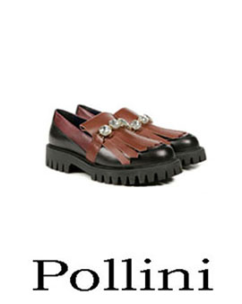 Pollini Shoes Fall Winter 2016 2017 Footwear Women 54