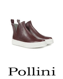 Pollini Shoes Fall Winter 2016 2017 Footwear Women 55
