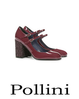 Pollini Shoes Fall Winter 2016 2017 Footwear Women 6
