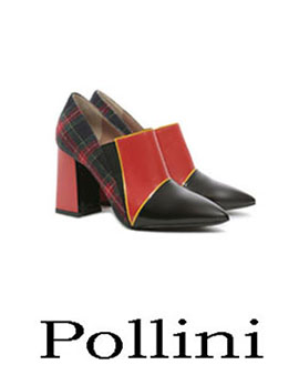 Pollini Shoes Fall Winter 2016 2017 Footwear Women 8