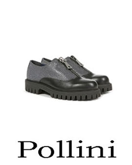 Pollini Shoes Fall Winter 2016 2017 Footwear Women 9