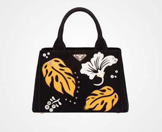 Prada Bags Fall Winter 2016 2017 Handbags For Women 1