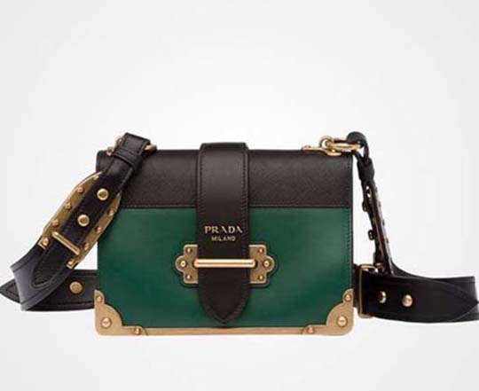 Prada Bags Fall Winter 2016 2017 Handbags For Women 10