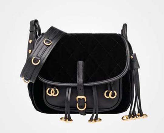 Prada Bags Fall Winter 2016 2017 Handbags For Women 25