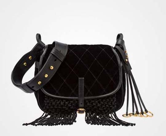 Prada Bags Fall Winter 2016 2017 Handbags For Women 3