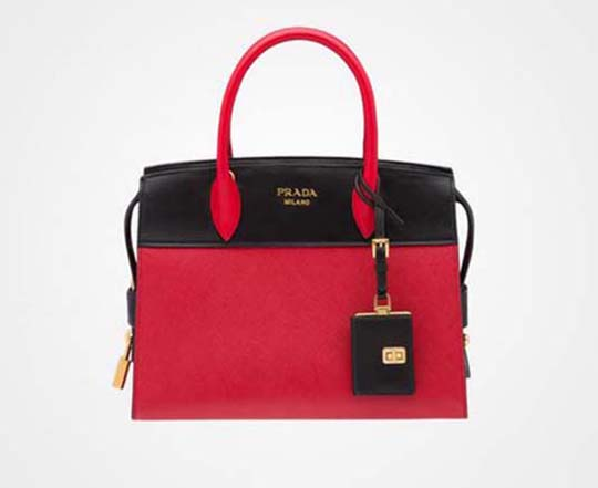 Prada Bags Fall Winter 2016 2017 Handbags For Women 33