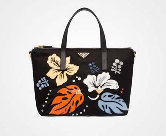 Prada Bags Fall Winter 2016 2017 Handbags For Women 35