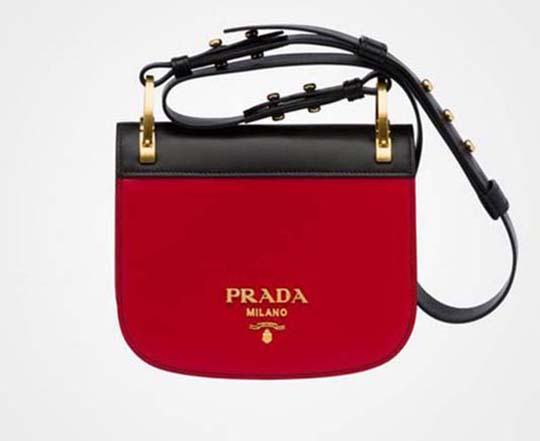 Prada Bags Fall Winter 2016 2017 Handbags For Women 38