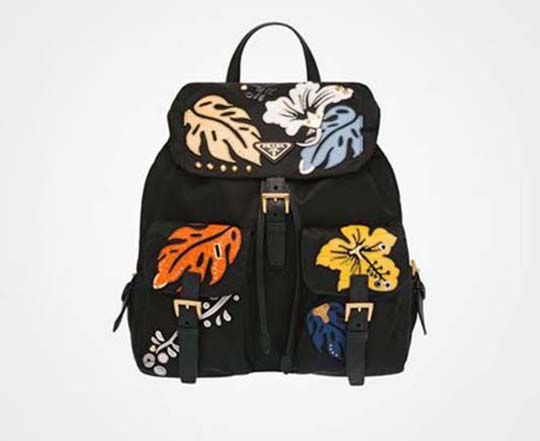 Prada Bags Fall Winter 2016 2017 Handbags For Women 41