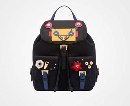 Prada Bags Fall Winter 2016 2017 Handbags For Women 43