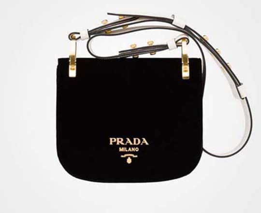 Prada Bags Fall Winter 2016 2017 Handbags For Women 55