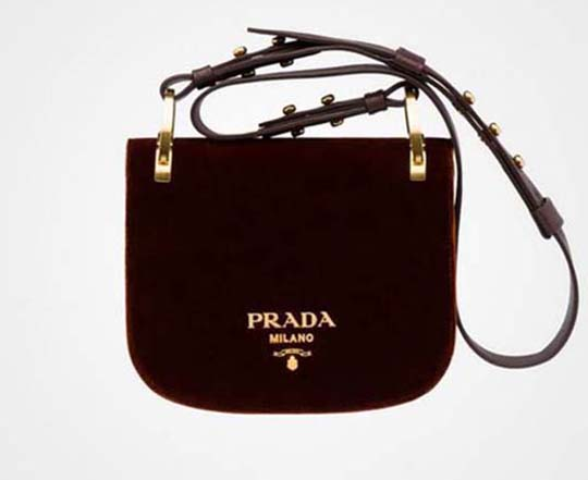 Prada Bags Fall Winter 2016 2017 Handbags For Women 56