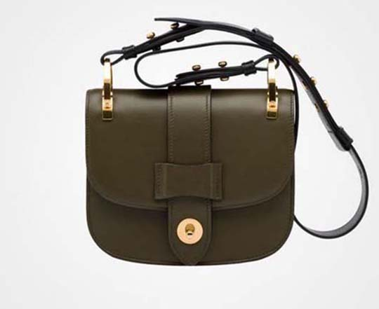 Prada Bags Fall Winter 2016 2017 Handbags For Women 6