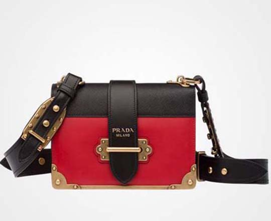 Prada Bags Fall Winter 2016 2017 Handbags For Women 7