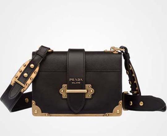 Prada Bags Fall Winter 2016 2017 Handbags For Women 9