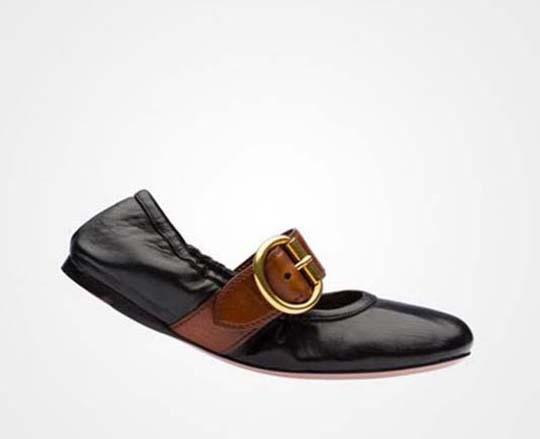 Prada Shoes Fall Winter 2016 2017 For Women Look 31