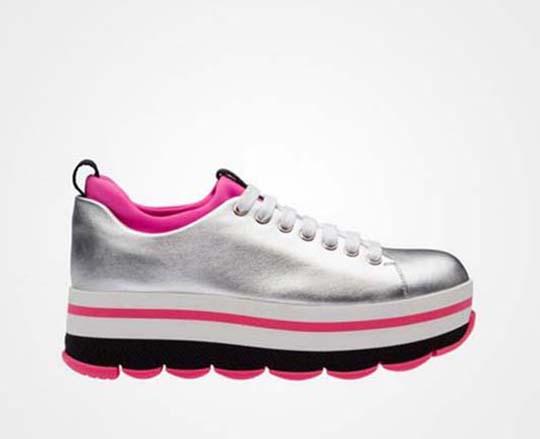 Prada Shoes Fall Winter 2016 2017 For Women Look 39