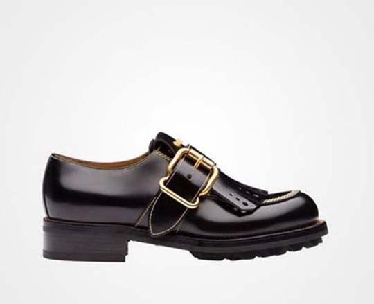 Prada Shoes Fall Winter 2016 2017 For Women Look 5
