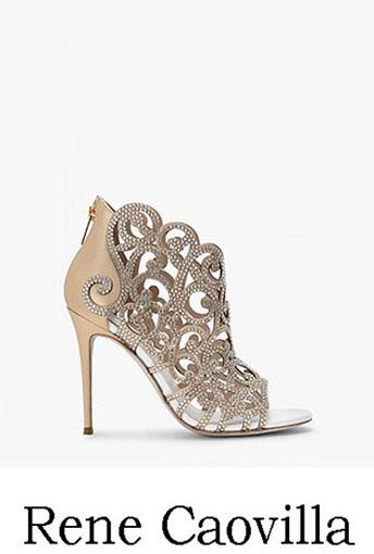 Rene Caovilla Shoes Fall Winter 2016 2017 For Women 11