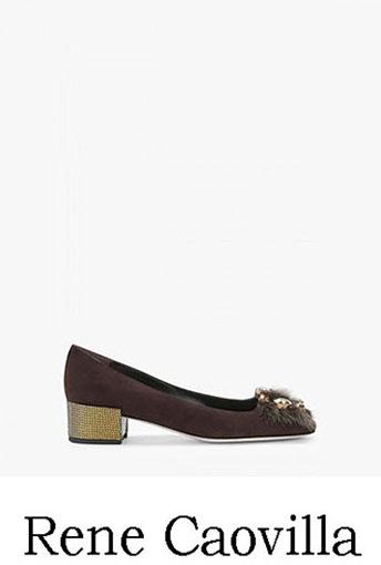 Rene Caovilla Shoes Fall Winter 2016 2017 For Women 14